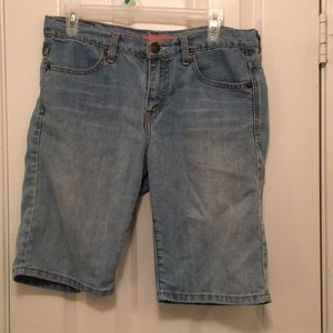 Levi's Bermuda Jeans Shorts